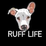 It's A Ruff Life Rescue