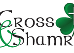 The Cross and Shamrock