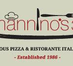Mannino's 3 of Hamilton